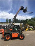 Ausa T 204 H, 2020, Telehandlers for agriculture