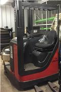 Fenwick R 14, 1997, Reach trucks