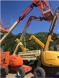 JLG 510 AJ, 2014, Other lifts and platforms