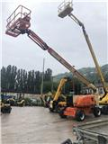 JLG 800 AJ, 2020, Other lifts and platforms