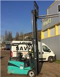 Maximal FB20S, 2011, Forklift trucks - others
