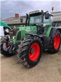 Fendt 716 Vario TMS, 2004, Tractores
