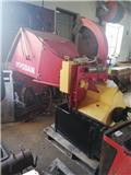 Impodan til Traktor, Wood chippers