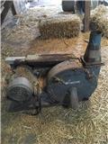 Meton vægt og styrbkos, Otra maquinaria agrícola