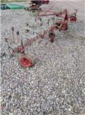 Stegested radrenser for Majs, Other Tillage Machines And Accessories