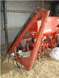 Westfield Hydrauliks / udsving til side, Other fertilizing machines and accessories