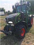 Fendt 209V Vario S3, 2018, Tractores