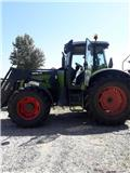 CLAAS Ares 697, 2007, Tractors