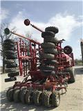 Horsch Airseeder CO 8, 2005, Drills