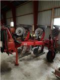 Fraugde 3 FURET SUPER, Reversible ploughs