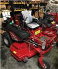 Ferris ZT 5100 IS, Riding mowers