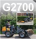 GiANT G2700 X-TRA HD PLUS, 2020, Pienkuormaajat