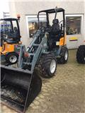 GiANT D 332, 2017, Mini Loader