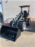 GiANT G2700 X-TRA HD PLUS, 2021, Mini loaders