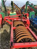 He-Va FRONTPAKKER 4 M, Other tillage machines and accessories
