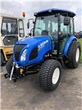 New Holland Boomer 50 HST, 2020, Tractors