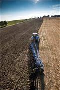 New Holland PSHVH7, Reversible ploughs