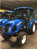 New Holland Boomer 50 HST, 2019, Traktorer