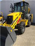 New Holland B 100 C, Rendegravere