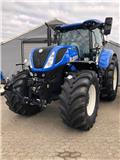 New Holland T 7.270, 2020, Traktori