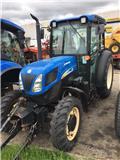 New Holland T 4050 F, 2011, Tractors