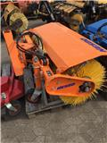 Nesbo FM1300P, Sweepers