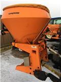 Rauch SA 360, Farm machinery