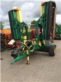 Spearhead Trident 4000, 2005, Vrtni traktor kosilnice