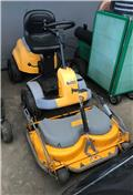 Stiga COMPACT 16 HST, Compact tractors