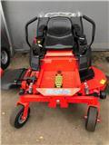 Simplicity ZT350, 2020, Kompaktné traktory