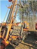 Tamrock CHA560, 2005, Surface drill rigs