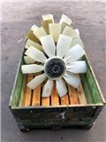 Other spare part - cooling system - cooling fan، مكونات أخرى