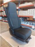 Scania 2421528 SEAT - SECOND DRIVER, Vezetőfülke és belső tartozékok