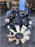 Scania DSC 14.15, Engines