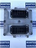Scania ECU – v8 engine, Componentes electrónicos