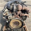 Scania EU3 – 480hp، محركات