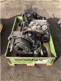 Scania GRS 895 - 905, Egyéb alkatrészek
