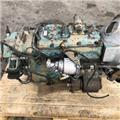 Scania spare part - transmission - gearbox, Gearboxes