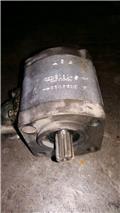 Bosch 0 510 515 010, Hydraulik