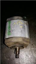 Bosch 0 510 615 317, Hidráulica
