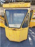 Caterpillar, 1992, Otros equipamientos de construcción