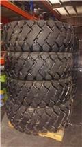 Fuji 23.5X25, Neumáticos, ruedas y llantas