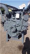 Liebherr D 926 TI-E, Engines