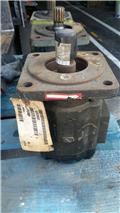 Terex 3307, Hydraulikk