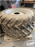 Amazone Ratų komplektas purkštuvui, 2017, Cits traktoru papildaprīkojums