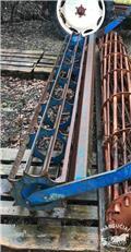 Dal-Bo Styginis volas, 3 m., 2000, Rullmasinad