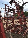 Doublet-Record, 1996, Καλλιεργητικές μηχανές
