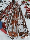 Doublet-Record Vamzdinis volas 4 m., 2000, Rollers