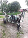Elho 1010, 1996, Futtermischwagen