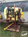 Hardi 800, 1996, Mounted sprayers